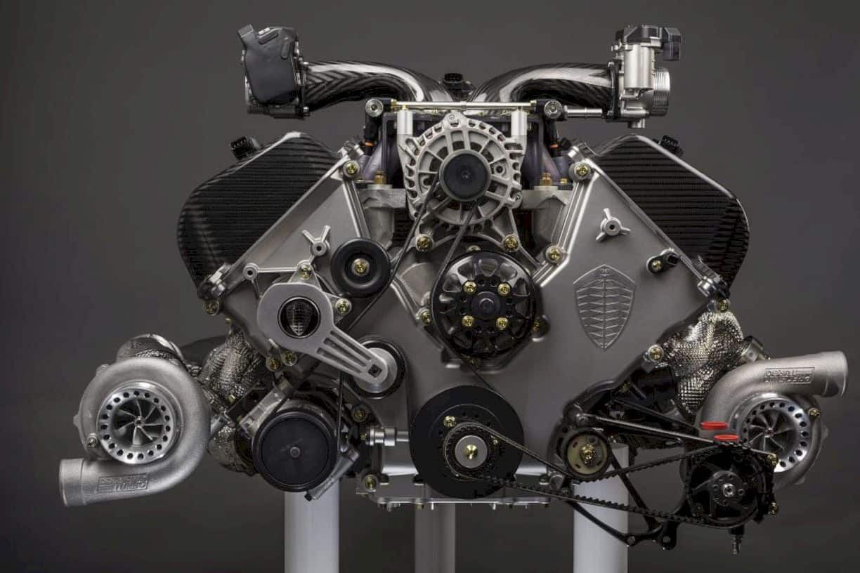 Koenigsegg Jesko Absolut 2