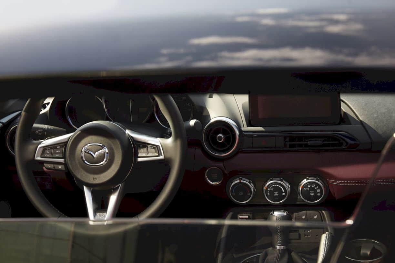 Mazda Mx 5 1