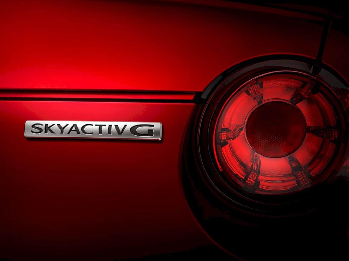 Mazda Mx 5 3