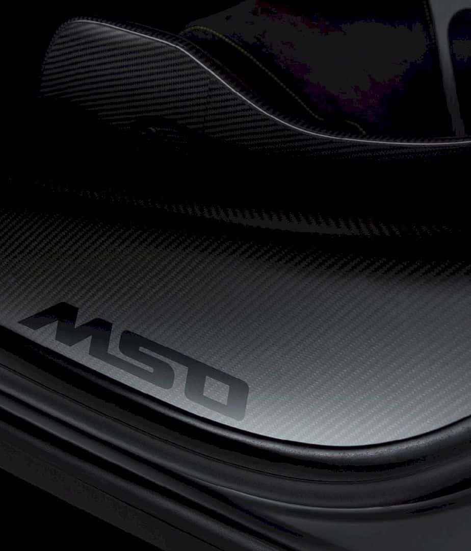 Mclaren 600lt Spider By Mso 4