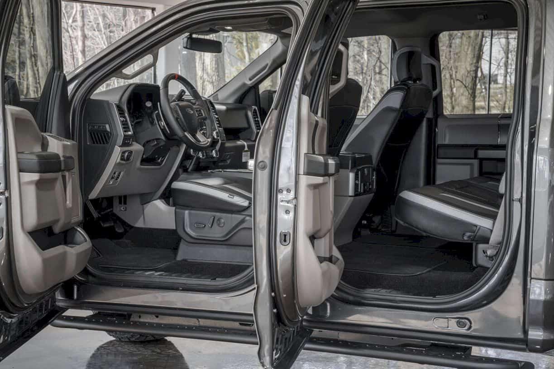 Mil Spec Automotive Ford F 150 14