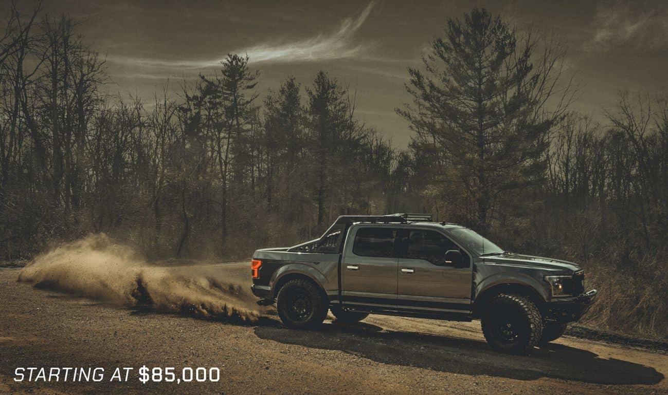 Mil Spec Automotive Ford F 150 3