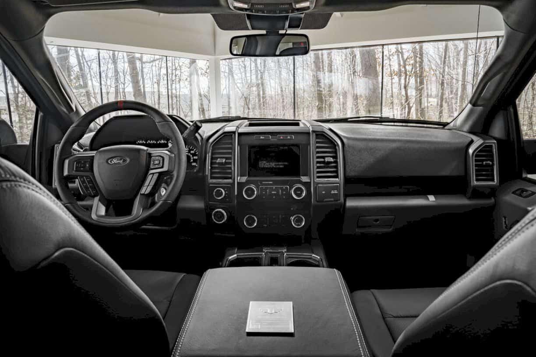 Mil Spec Automotive Ford F 150 5