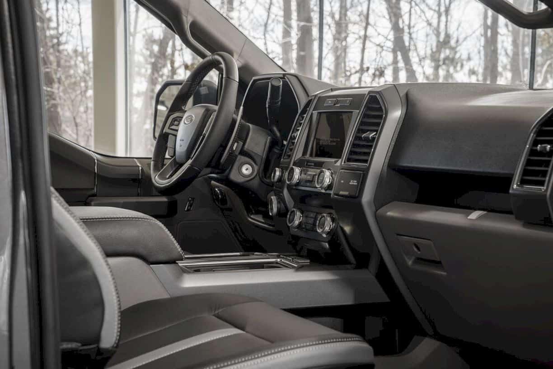 Mil Spec Automotive Ford F 150 6