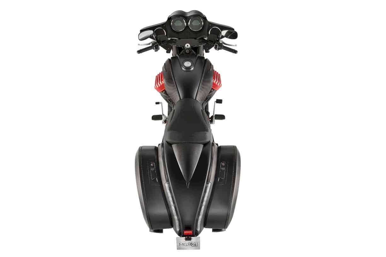Moto Guzzi Mgx 21 1
