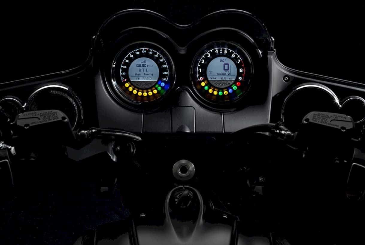 Moto Guzzi Mgx 21 10