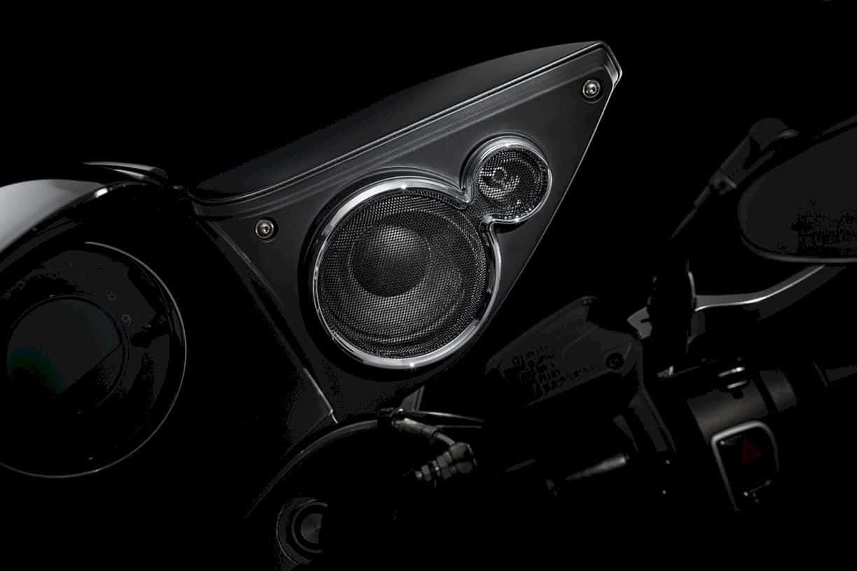 Moto Guzzi Mgx 21 12
