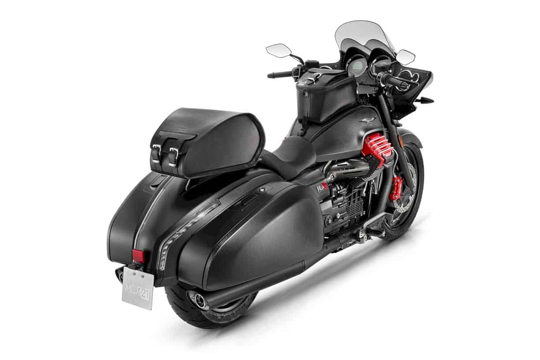 Moto Guzzi Mgx 21 13