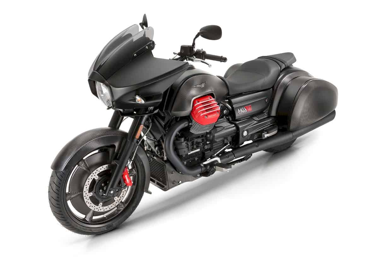 Moto Guzzi Mgx 21 14