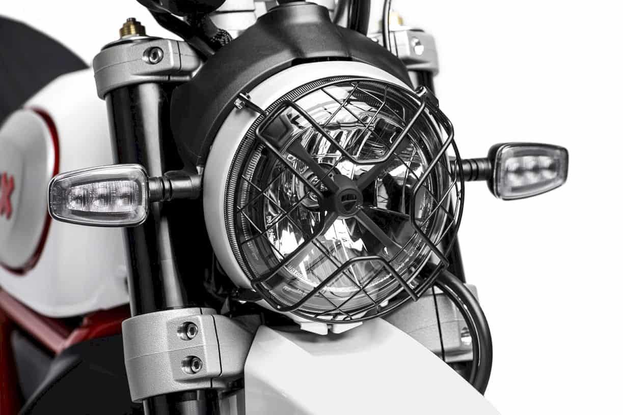 New Ducati Scrambler Desert Sled 2