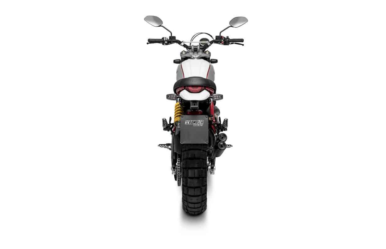 New Ducati Scrambler Desert Sled 3
