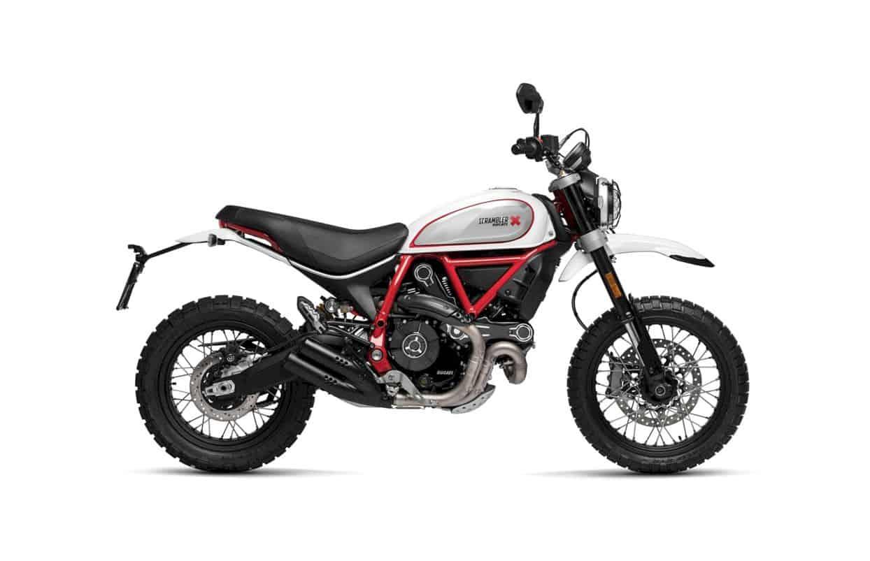 New Ducati Scrambler Desert Sled 5