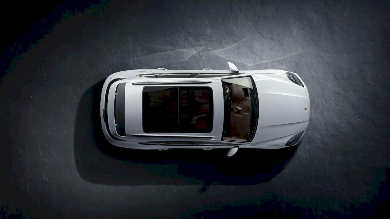 Porsche Cayenne E Hybrid 15