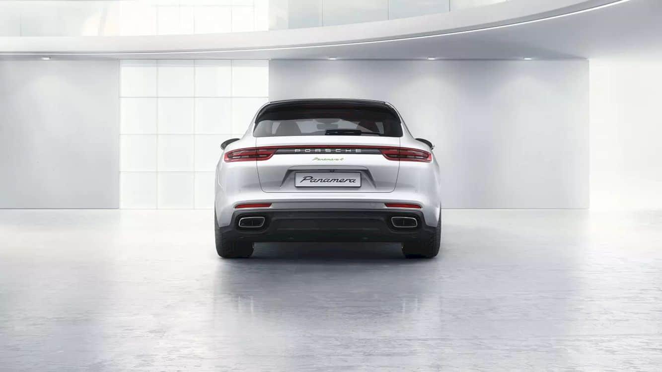 Porsche Panamera 4 E Hybrid 14