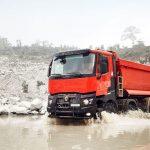 Renaul Truck K 1