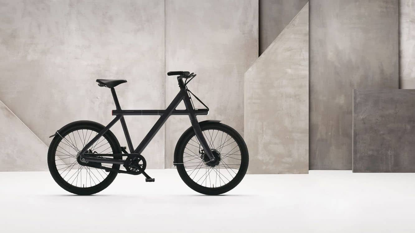 Vanmoof Electrified X2 2