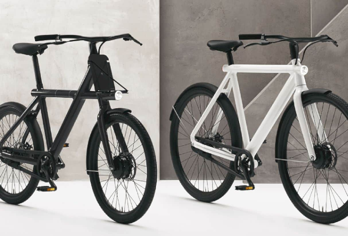 Vanmoof Electrified X2 5