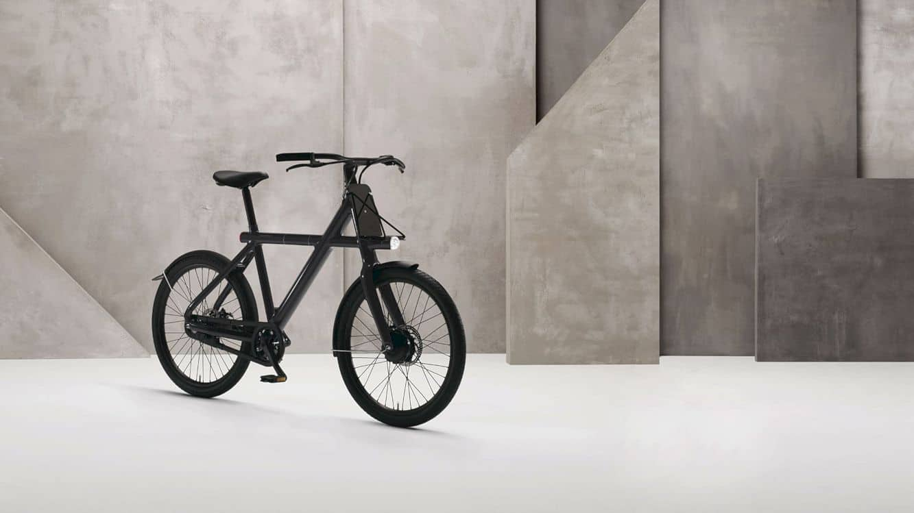 Vanmoof Electrified X2 6