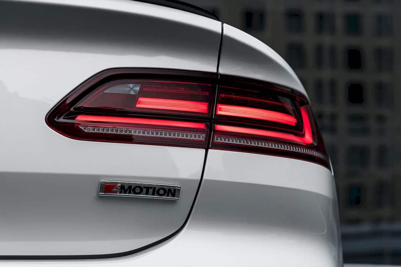 Volkswagen Arteon 4