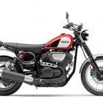 Yamaha Scr950 5
