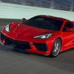 2020 Chevrolet Corvette C8 Stingray 13
