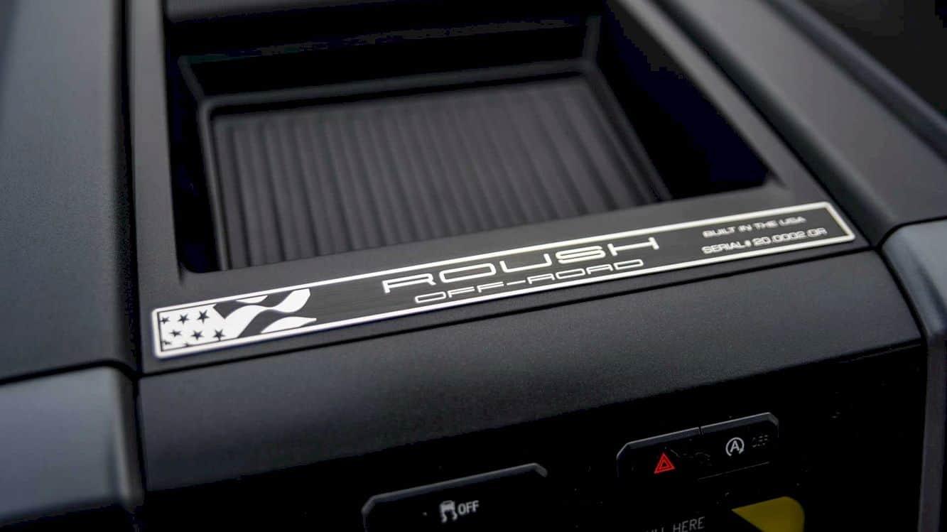 2020 Roush F 150 17