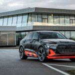 2021 Audi E Tron S Sportback 6