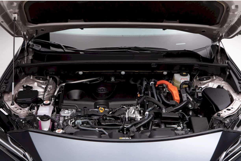 2021 Toyota Venza 5