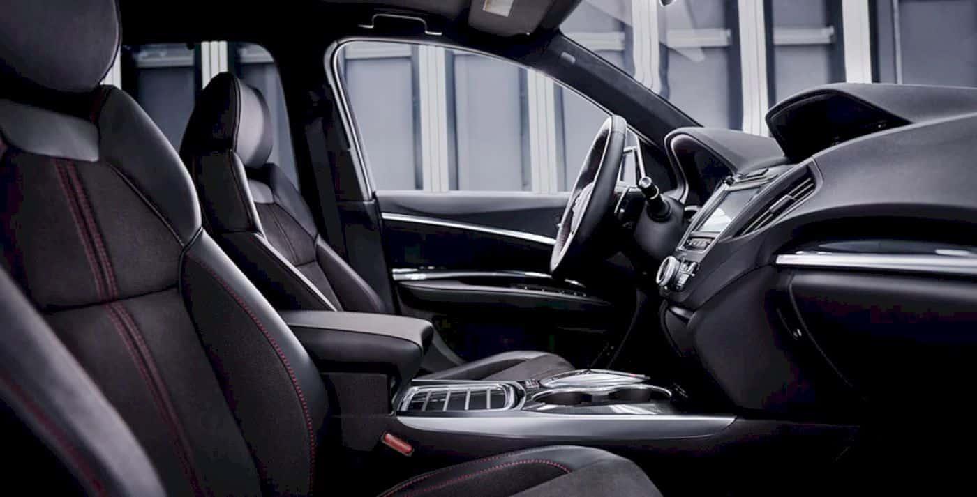 Acura Mdx Pmc Edition 12