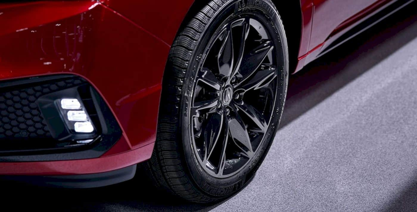 Acura Mdx Pmc Edition 15