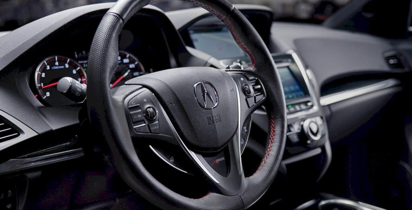 Acura Mdx Pmc Edition 18