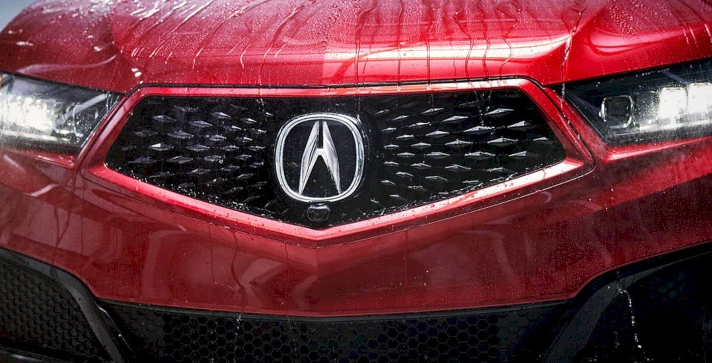 Acura Mdx Pmc Edition 19