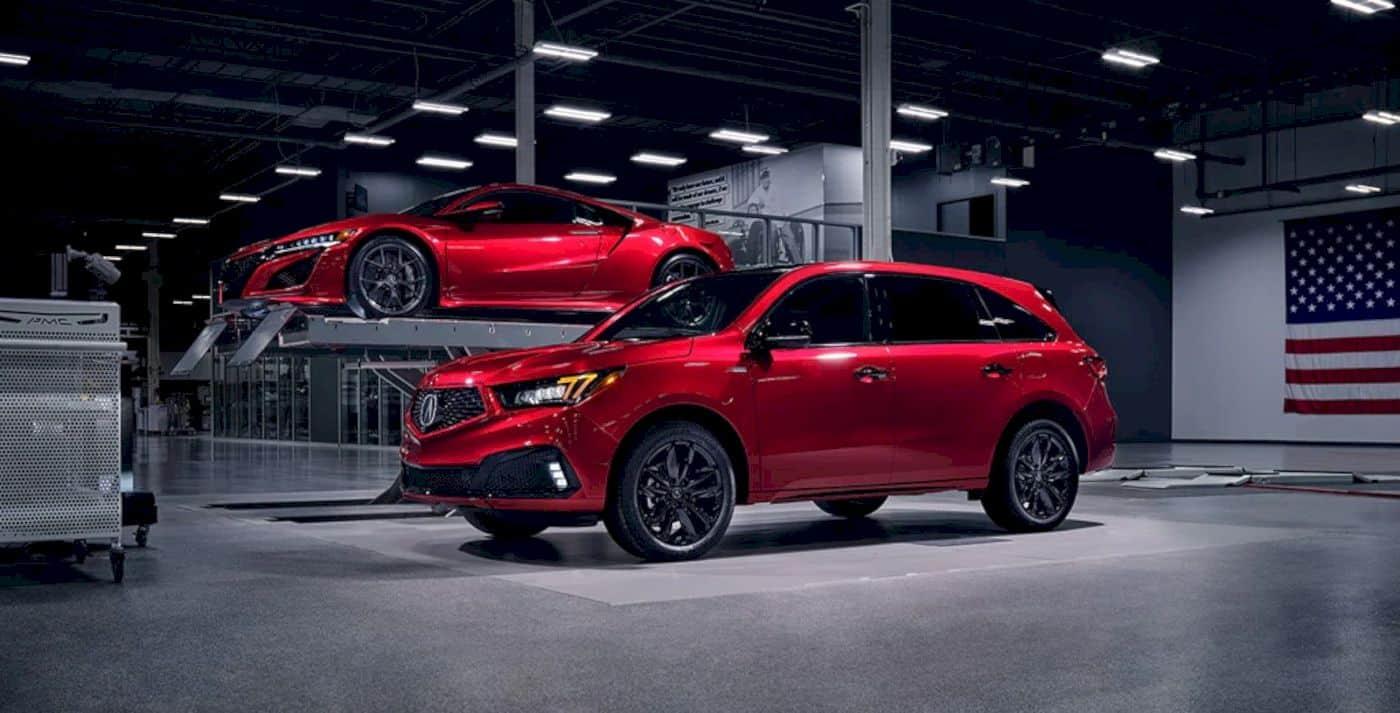 Acura Mdx Pmc Edition 21