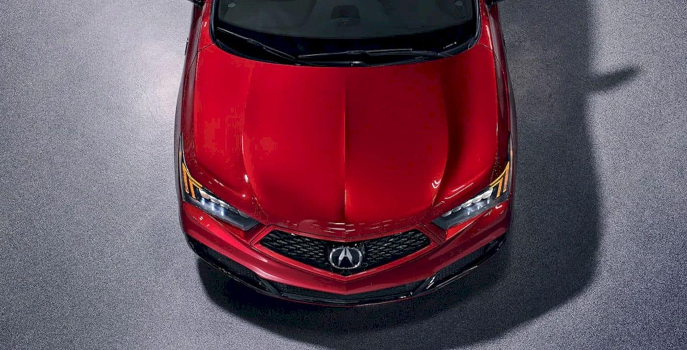 Acura Mdx Pmc Edition 22