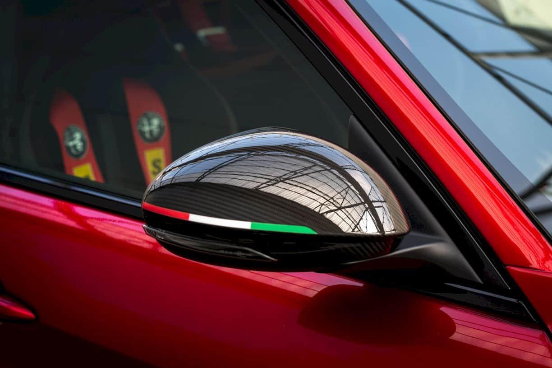 Alfa Romeo Giulia Gta 11