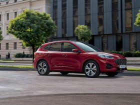 All New Ford Kuga 6