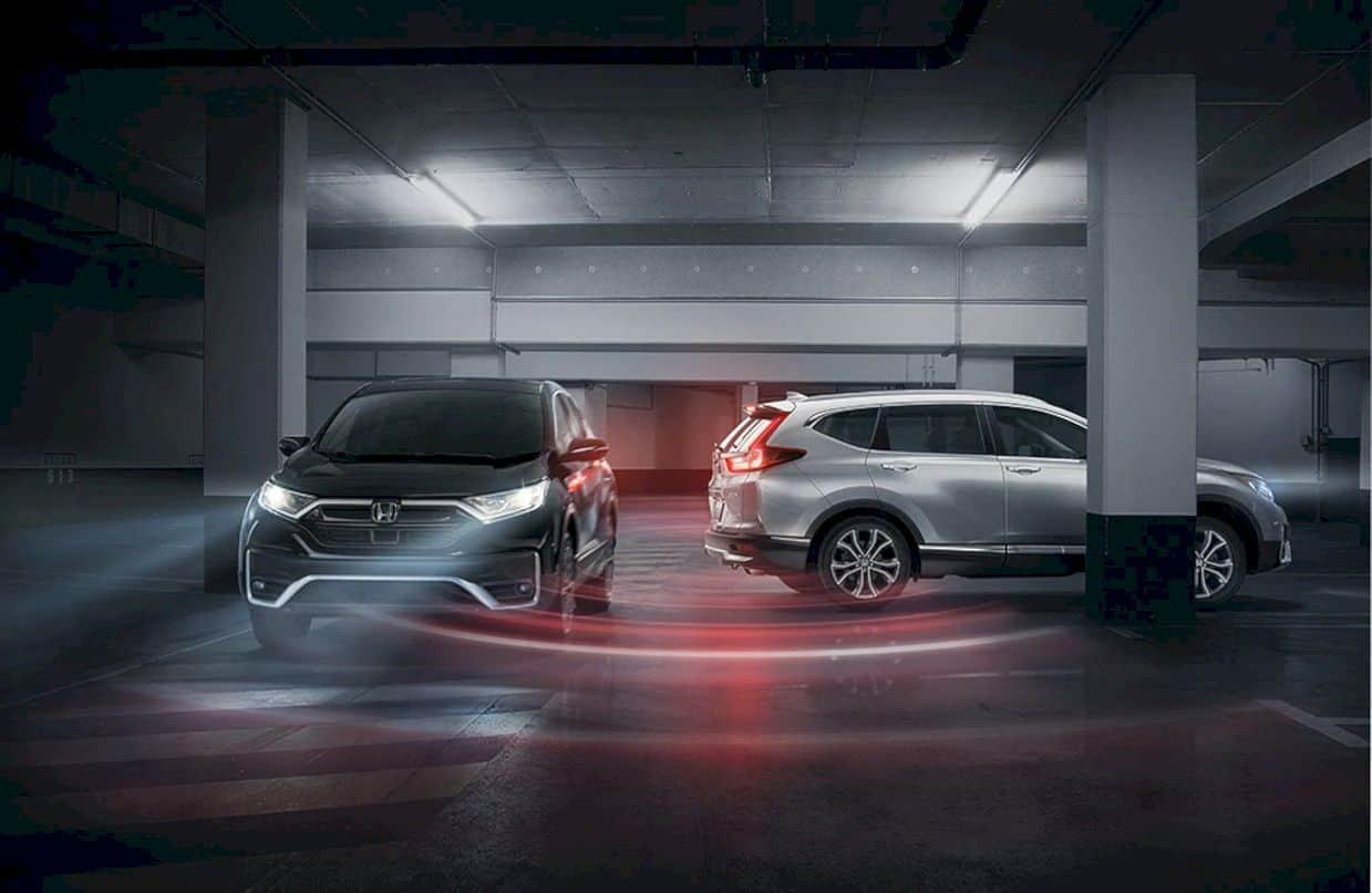 All New Honda Cr V Hybrid 2