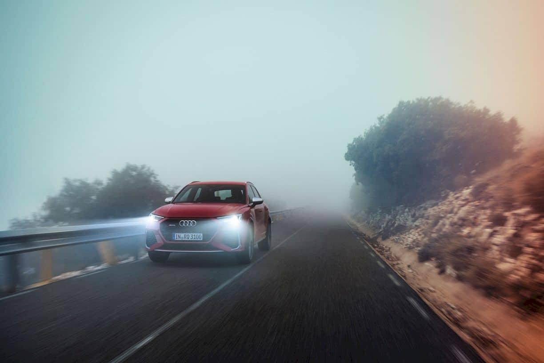 Audi Rs Q3 And Audi Rs Q3 Sportback 10