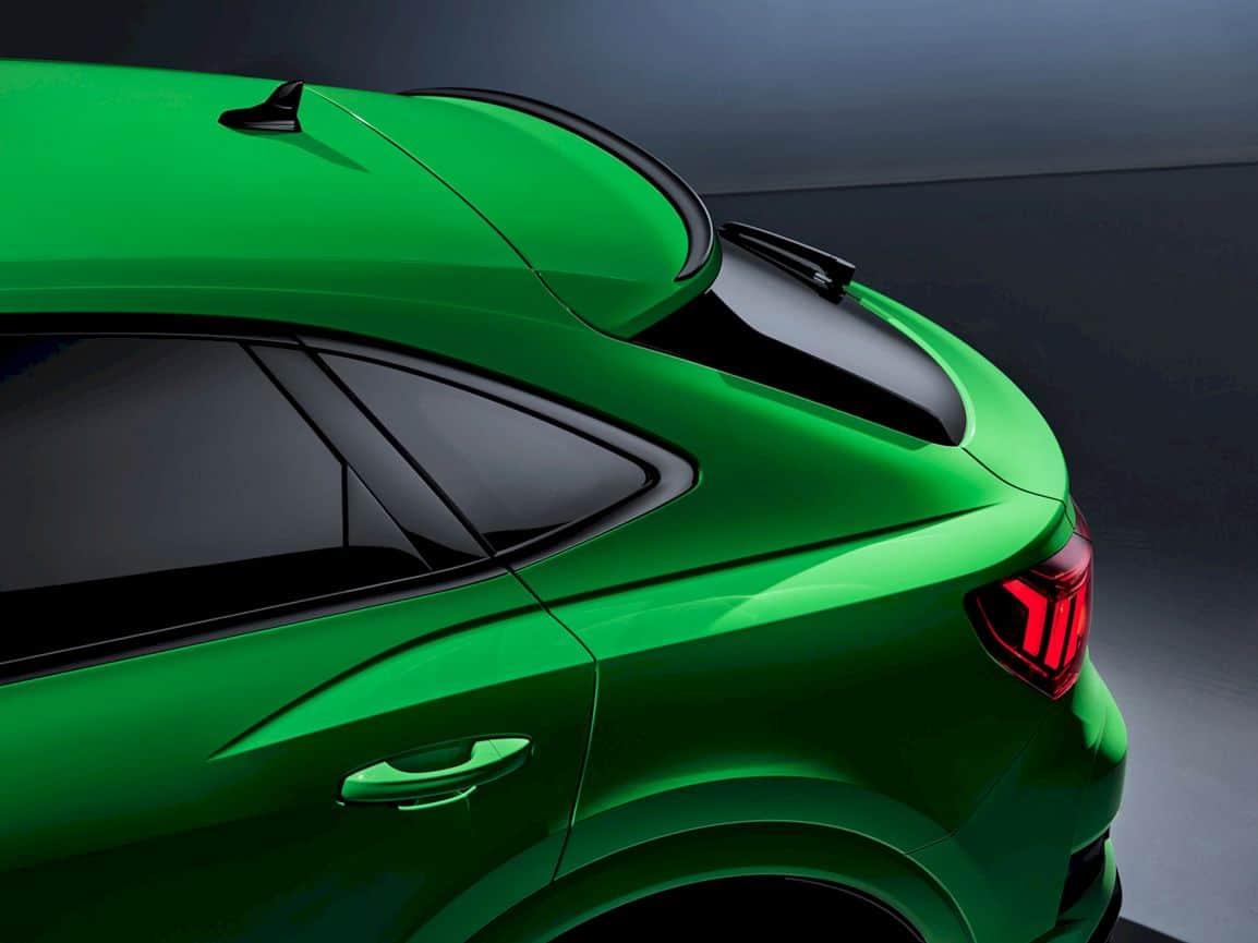 Audi Rs Q3 And Audi Rs Q3 Sportback 3