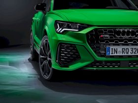 Audi Rs Q3 And Audi Rs Q3 Sportback 4
