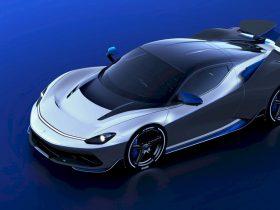Automobili Pininfarina Battista Anniversario 12