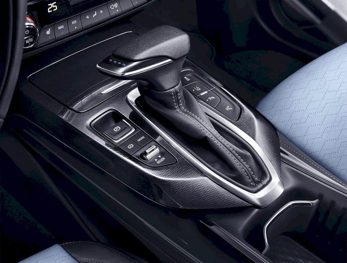 Chevrolet Menlo 3