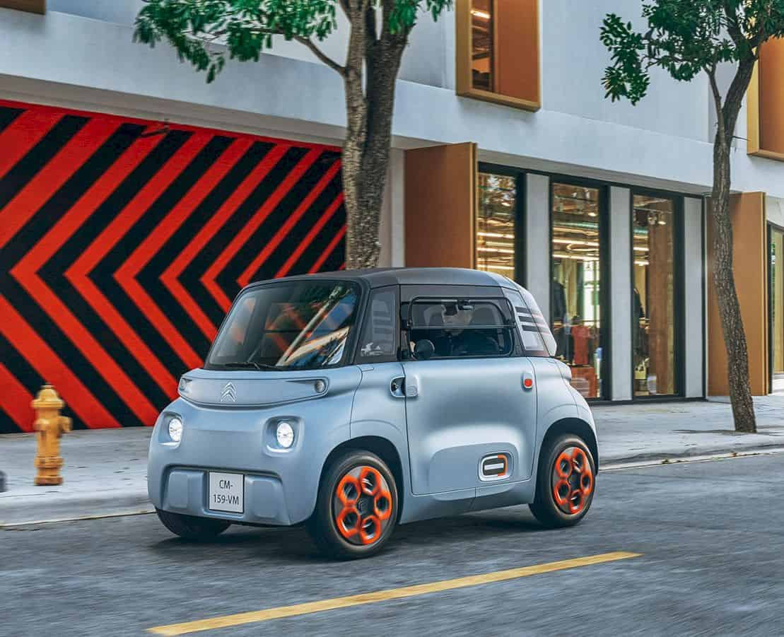 Citroën Ami 5