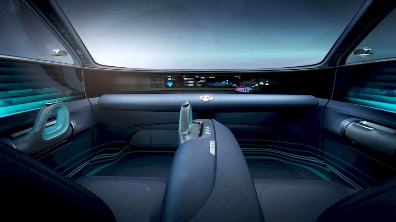 Hyundai Prophecy Concept Ev 4
