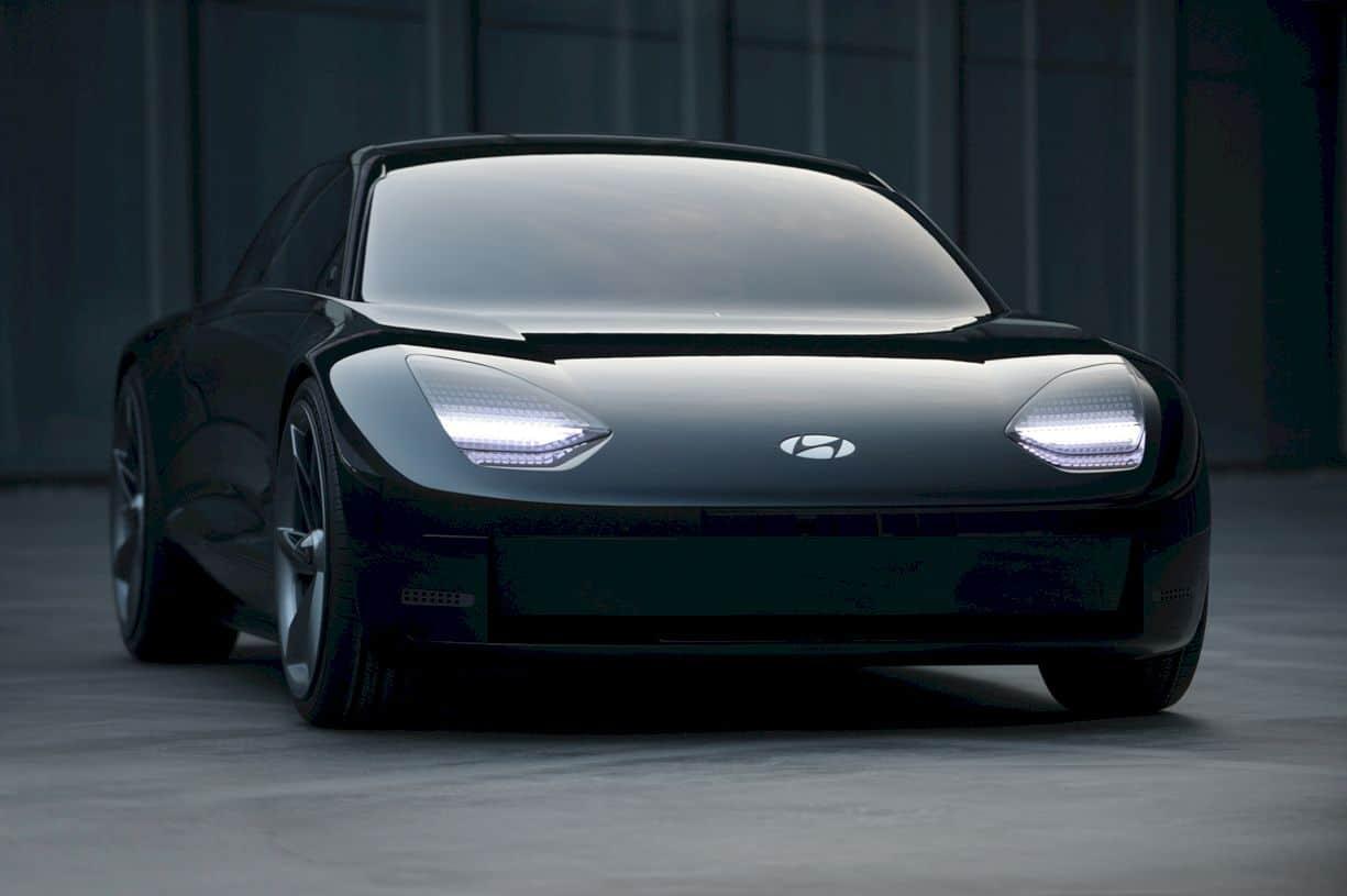 Hyundai Prophecy Concept Ev 9