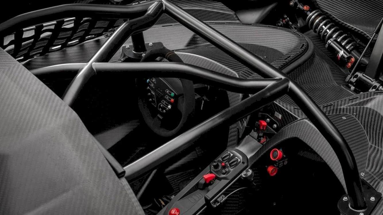 Ktm X Bow Racer Gtx 4