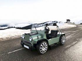 Lazareth Mini V8m 5