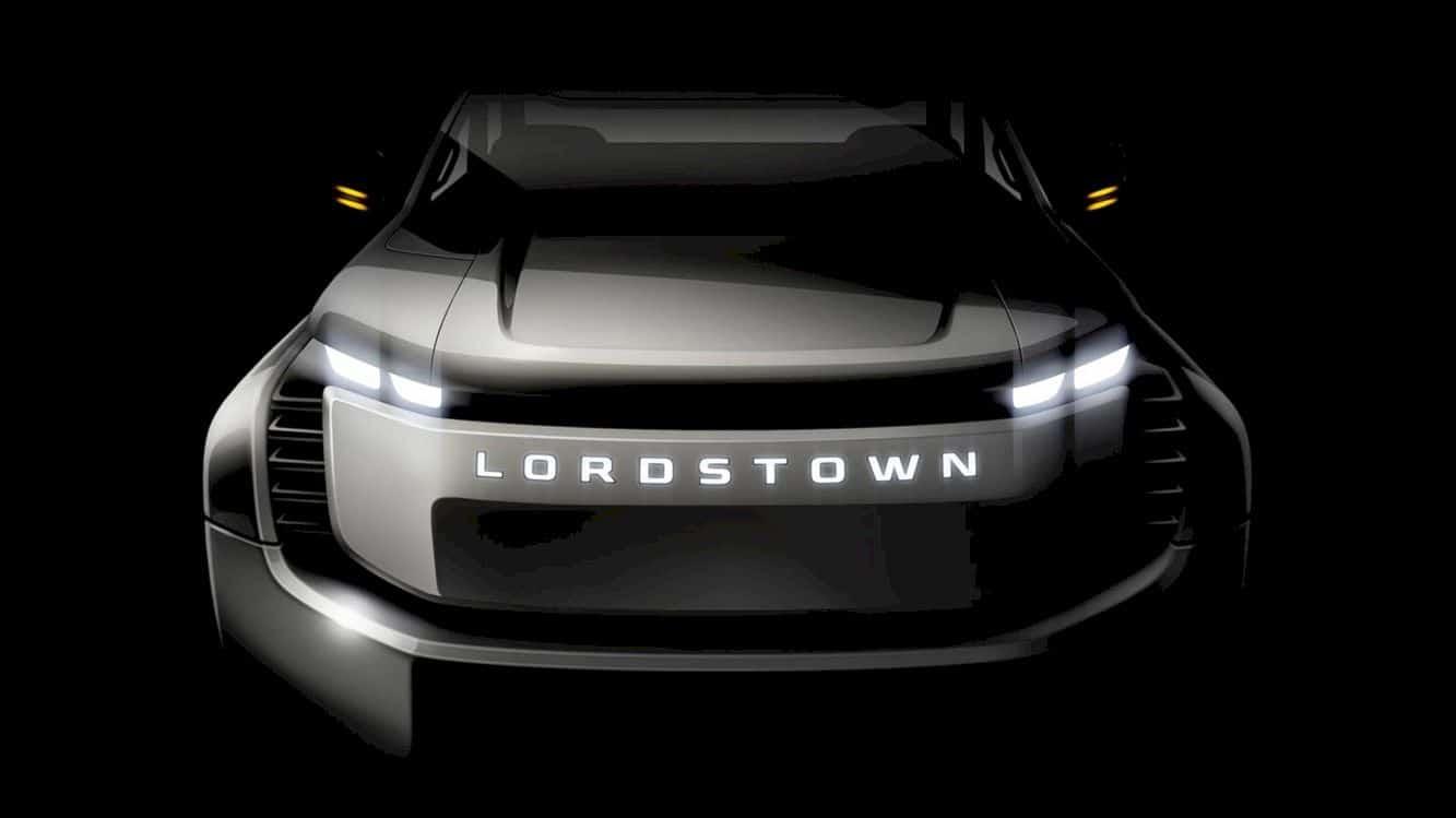 Lordstown Endurance 2