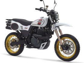 Mash X Ride 650 3