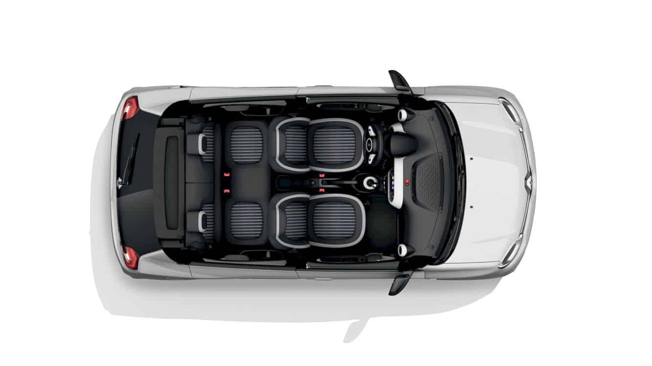 Renault Twingo Z E 1